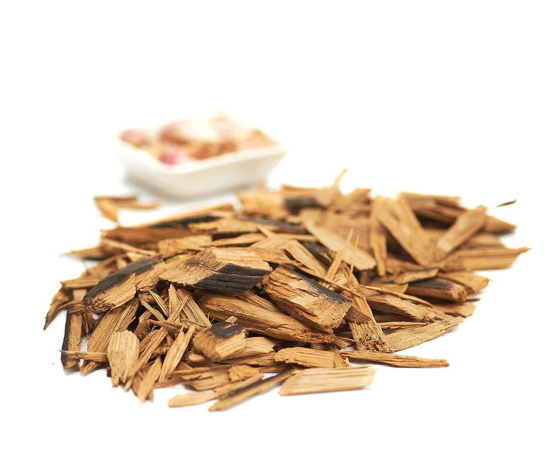 GRILLPRO Whiskey Wood Chips Räucherholz