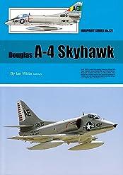Warpaint Books WPT117 Douglas F4D//F-6 Skyray /& F5D Skylancer