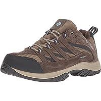 Columbia Men s Crestwood Waterproof Hiking Boot