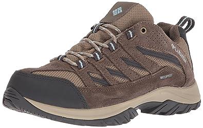 Men's Crestwood Waterproof Hiking Boot