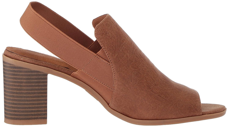Easy Street Womens Jetson Heeled Sandal