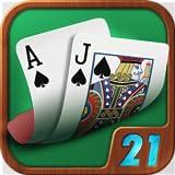 Blackjack 21 - Free Blackjack Casino Cards Games For Kindle