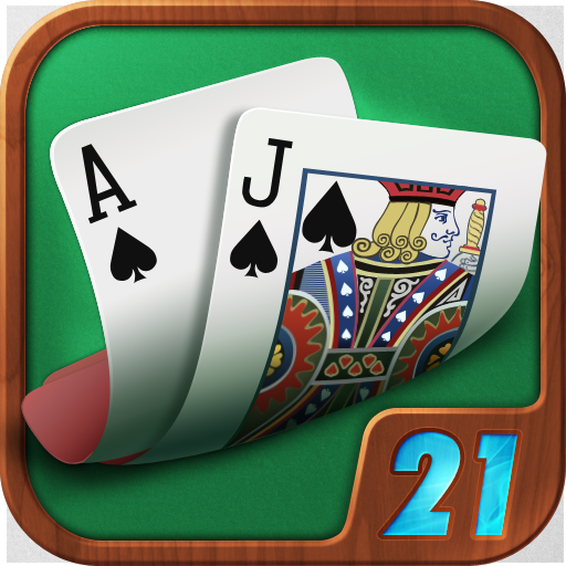 Blackjack 21 - Free Blackjack Casino Cards Games For Kindle