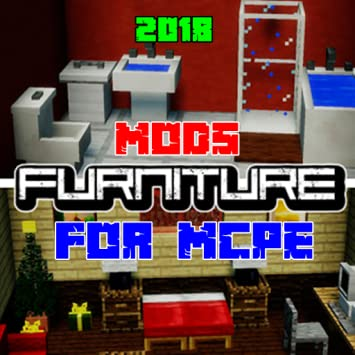 Amazon com: Mods : Furniture Mod for MCPE: Appstore for Android