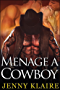 Ménage A Cowboy (English Edition)