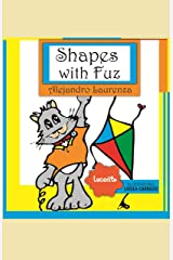 Shapes with Fuz (Toba & Fuz - Newborns Book 2) Kindle Edition