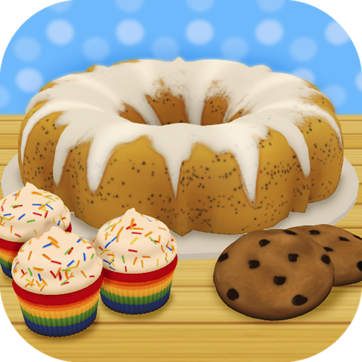 Baker Business 2: Cake Tycoon -