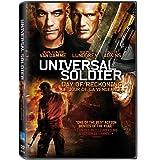 Universal Soldier - Day Of Reckoning / Universal Soldier - Le jour de la vengeance  (Bilingual)