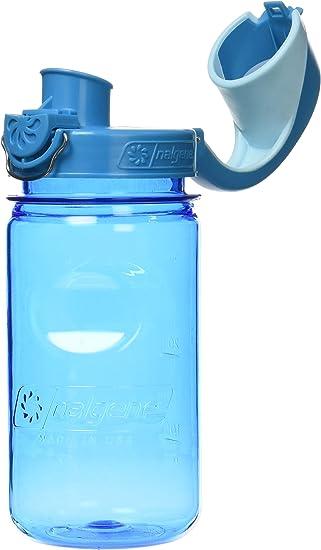 Nalgene Kunststoff Everyday Otf Grün Sportflasche Radflasche Bpa Einhand Dicht
