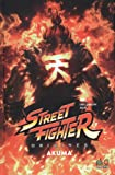 Street Fighter Origines : Akuma