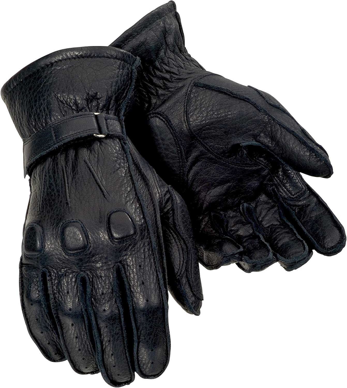 10 Best Motorcycle Riding Gloves 12