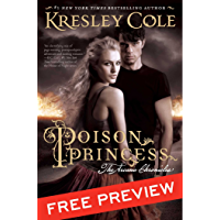 Poison Princess Free Preview Edition: (The First 17 Chapters) (The Arcana Chronicles Book 1)