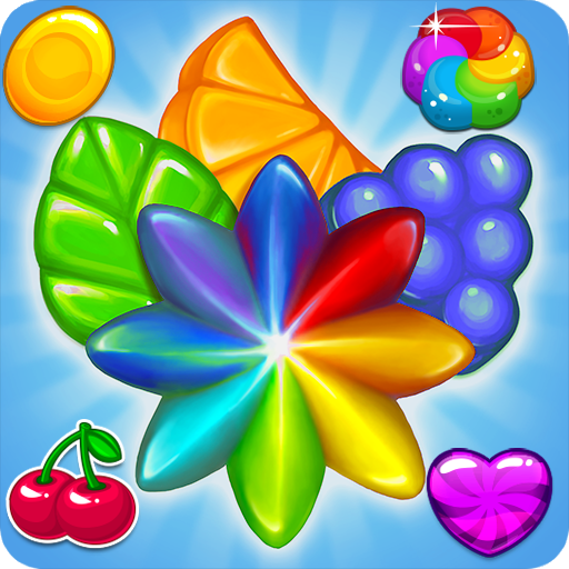 jelly blast - 2
