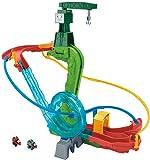 Fisher-Price Thomas & Friends Minis Motorized Raceway Playset