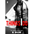The Things I Do for You (Contemporary Romance) (The Alexanders Book 2)