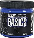 Liquitex Basics Pot de Peinture acrylique 946 ml Bleu primaire