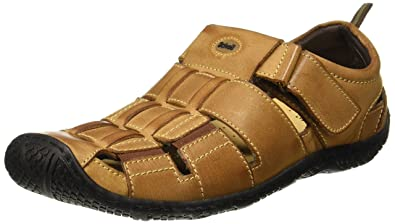 024998ab4 Scholl Men s Track Fisherman Sandals  Buy Online at Low Prices in ...