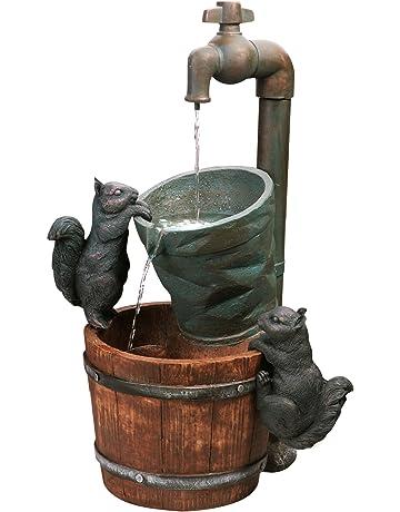 Amazonfr Fontaines Extérieures