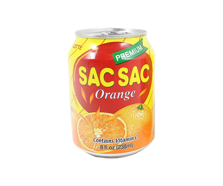Lotte Sac Sac Orange