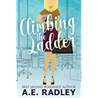 Climbing the Ladder: A lesbian office romance (English Edition)