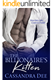 The Billionaire's Kitten:  A Fake Marriage Romance