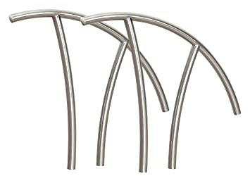 S.R.Smith ART-1001 Artisan Series Pool Hand Rail Pair