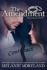 The Amendment (The Contract Series Book 3) Kindle Edition