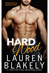 Hard Wood (Big Rock) (English Edition) eBook Kindle