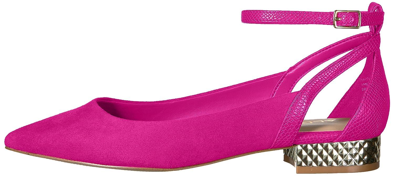 ALDO Women's Serisien Ballet Flat Miscellaneous B0743ST8F4 6 B(M) US|Fushia Miscellaneous Flat 992818