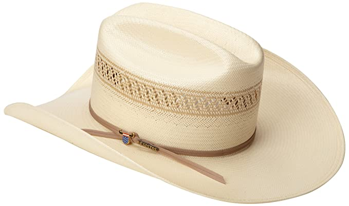 870ea9bf241 Resistol Men s Wildfire Hat at Amazon Men s Clothing store  Cowboy Hats