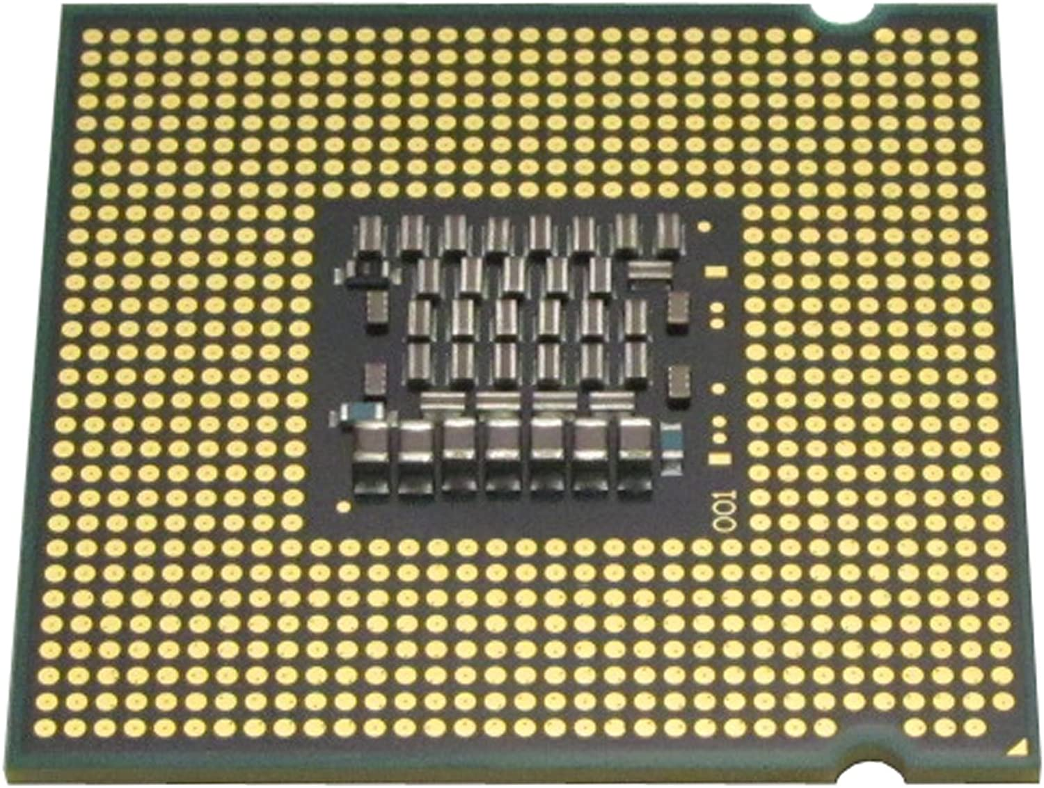 HP Genuine 2.4GHz 1066Mhz 4MB Core Duo E6600 Processor CPU for HP workstations