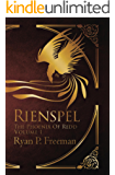Rienspel (The Phoenix of Redd Book 1)