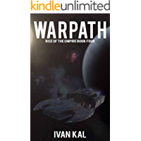 Warpath (Rise of the Empire Book 4)