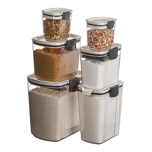 Storage Sugar and Flour: Amazon.com
