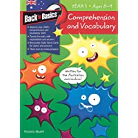 Back to Basics - Comprehension & Vocabulary Year 3