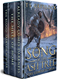 The Song of the Ash Tree: The Complete Saga (English Edition)