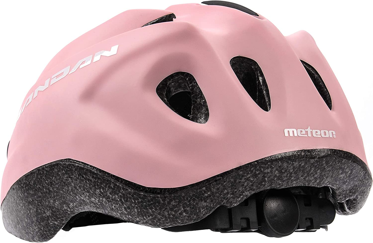 meteor Baby Kids Childrens Boys Cycle Safety Crash Helmet Small Sizes For Child MTB Bike Bicycle Skateboard Scooter Hoverboard Riding Lightweight Adjustable Breathable Randan