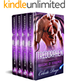 Dragons of Dobromia: The Complete Series (Books 1 -4)