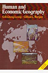Human & Economic Geography (Oxford in Asia College Texts) Paperback