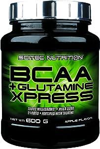 BCAA+Glutamine Xpress (Apple)