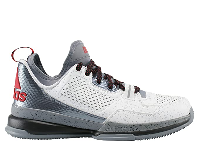 2a36456378fd Image Unavailable. Image not available for. Colour  adidas - D Lillard Shoes  ...