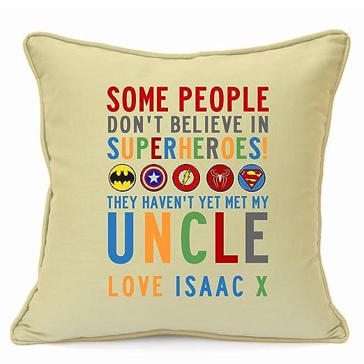 Regalos personalizados para tío abuelo padre familia amigos ...