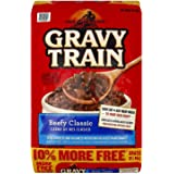 Gravy Train Beef Classic Bonus Dry Dog Food, 15.4 Lb (1)