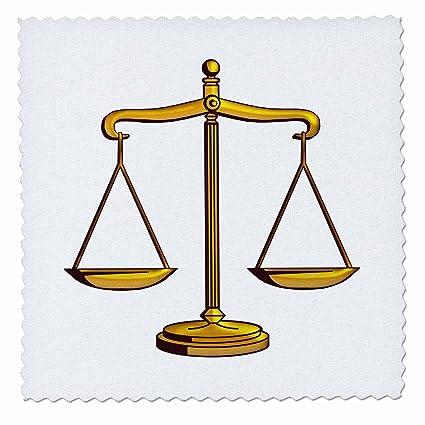 Amazon Houk Digital Design Symbols Law Scale Of Justice