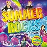 Disney Channel Summer Rocks