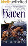 Haven: A Trial of Blood and Steel Book 4
