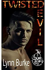 Twisted Devil (Vicious Vipers MC Book 4) Kindle Edition