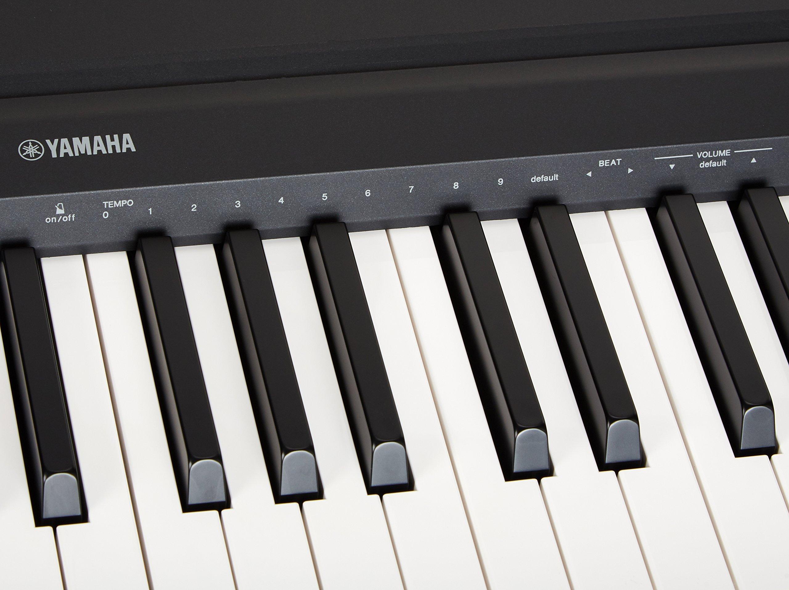 yamaha p71 keyboard