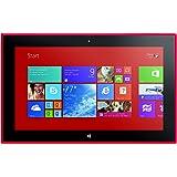 Nokia Lumia 2520 4G LTE Tablet, Red 10.1-Inch 32GB (Verizon Wireless)