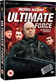 Ultimate Force - Complete Series [DVD]